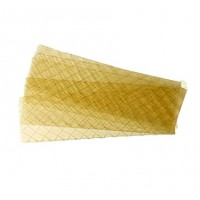 PASTRY/OTHERS: GELATINE SHEETS (HALAL)