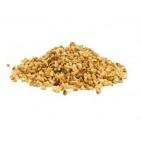 NUTS: ITALIAN ROASTED HAZELNUT GRAINS