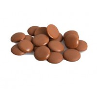 CHOCOLATES: IRCA RENO LACTEE CARAMEL