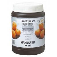 Mandarin Paste
