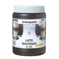 Latte Macchiato Paste