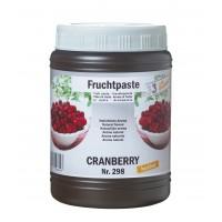 Cranberry Paste