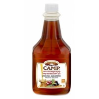 750ML Amber Maple Syrup