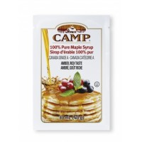 Single Serve Maple Syrup