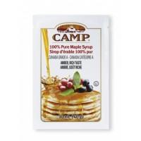 Single Serve Maple Syrup