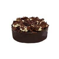 LINDT SIGNATURE CAKE: BLACKFOREST FTW