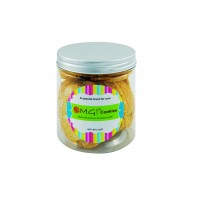 COOKIES IN JAR - ALMOND BISCOTTI 150G