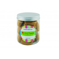 COOKIES IN JAR - BUTTERSCOTCH 180G
