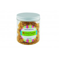 COOKIES IN JAR - CARELLOGS 100G