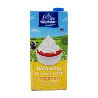 DAIRY: OLDENBURGER WHIPPING CREAM 35%