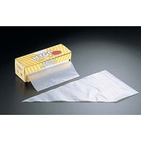 "HYGO PIPING BAG 21"" (CLEAR BAGS)"