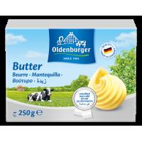 Butter Bricks Unsalted 82% Fat