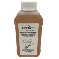 Prenzel Brandy For Culinary Use