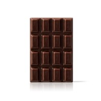 CHOCOLATE BAR MINI DARK DOS71265