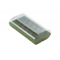 MACADO12 MACARON BOX - GREEN